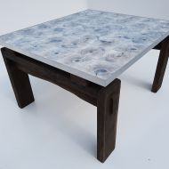 4.coffee table with wood